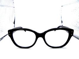 Tory Burch TY2040 1058 Black 52-17-135 Womens Cateye Plastic Eyeglasses ... - $39.49