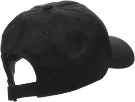 Hugo Boss Men's Casual Cotton Twill Cap Hat With 3D Embroidered Logo image 5