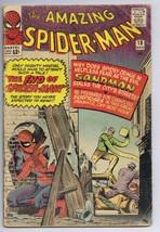 Amazing Spider-Man #18 Vintage 1964 Marvel Comics 1st Ned Leeds 3rd Sandman - $140.10