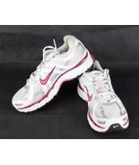 Nike  Bowerman women's air pegasus rideliner brs 1000  white laces size 7 - $32.32