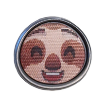 Zootopia Disney Lapel Pin: Flash Lenticular Emoji - $8.90