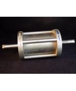 BIMBA FLAT 1 Model FOD-125-6 pneumatic cylinder Dbl Acting Dbl end rod 4... - $39.59