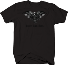 Three Eyed Bird Eagle Raven Hawk T-Shirt - $16.71+