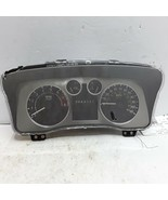 08 09 10 Hummer H3 mph speedometer 3.7 L automatic trans 172,000 miles! ... - $84.14