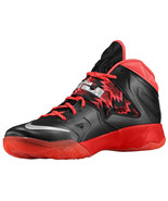 NIKE LEBRON ZOOM SOLDIER VII PP SIZE: 11.0 BASKETBALL 609679 005 NEW AUT... - $135.31