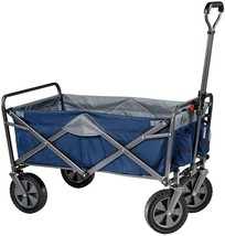 Mac Sports Folding Utility Wagon - $81.35
