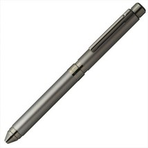 Zebra Multifunctional Pen Sherbo X Premium TS10 Graphite black SB21-B-GBK - $70.28