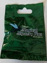 Magical Mystery Series 9 Bottlecaps Mystery Bag Disney Pin Trading Sealed - $9.89