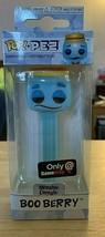 Funko Pez Dispenser Monster Cereals Boo Berry Gamestop Exclusive Brand New - $10.95