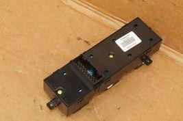 14-15 Kia Optima Driver Door Power Window Master Switch image 4
