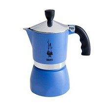 *Biaretti open fire formula mocha Fear Metta 3 cups blue 3952 - $46.77