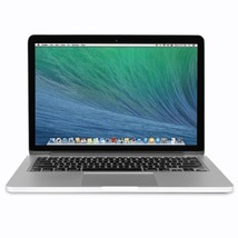 Apple MacBook Pro Retina Core i7-4770HQ Quad-Core 2.2GHz 16GB 256GBSSD 1... - $1,618.34
