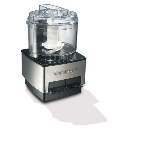 Primary image for Cuisinart Mini Food Processor - Silver