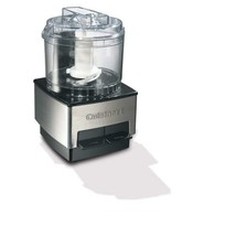 Cuisinart Mini Food Processor - Silver  - $82.00