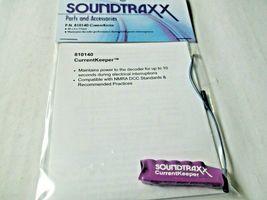 Soundtraxx 810140 Current Keeper 40 x 6 x 11 mm image 4