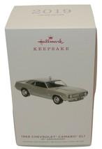 Hallmark 2019 1969 Chevrolet Camaro ZL1 Limited Special Edition - $29.99