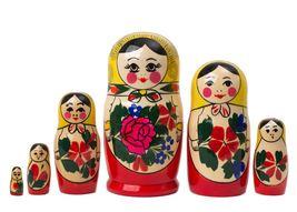"""Semenov Doll 6pc./5"""" - $16.75"""
