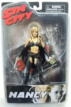 Sin City Nancy Action Figure Diamond Select - $15.00
