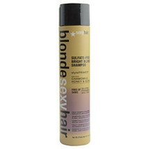 New Sexy Hair Blonde Sexy Hair Sulfate-free Bright Blonde Shampoo (viole... - $24.50