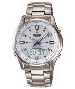 Casio Lineage LCW-M100TD-7AJF Tough Solar Atomic Multiband 6 Mens Watch - $212.89