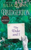Bridgerton Series - Books 1 to 9 - Paperbacks  (9 Books) - By Julia Quinn image 1
