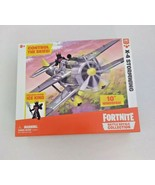 Fortnite X-4 Stormwing Plane & Ice King Figure -  Battle Royale Collection - $39.99
