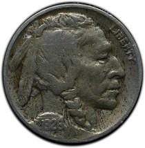 1926D Buffalo Nickel 5¢ Coin Lot# A 271 image 1