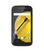 AT&T Motorola Moto E (2nd Generation) Locked Cellphone, Black  - $60.00