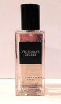 VICTORIA'S SECRET ANGEL FRAGRANCE MIST SPRAY BRUME PARFUMEE TRAVEL SIZE ... - $7.87