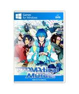 DRAMAtical Murder ENGLISH UNCUT Visual Novel PC Game Nitro+CHiRAL - $47.99