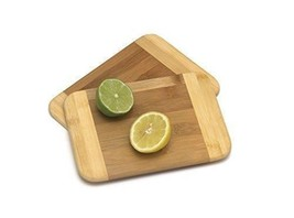 BAMBOO Cutting Boards (Set of 2) by Lipper - $15.32