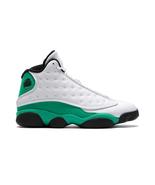 Nike Air Jordan 13 Retro (Lucky Green/ White/ Black) Men US 8-13 - $349.99