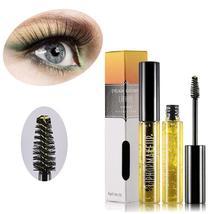 LIPHOP Brand Eyelash Growth Serum Liquid Makeup Powerful Enhancer Eye La... - $7.99