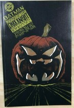BATMAN Legend of the Dark Knight Halloween Special (1993) DC Comics SqB ... - $9.89