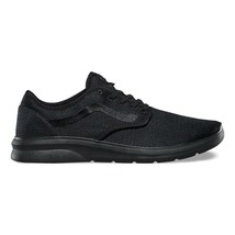 VANS ISO 2 (Mesh) Black/Black UltraCush Skate Shoe WOMEN'S SIZE 7.5 - $49.95