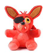 "FIVE NIGHTS AT FREDDY's FOX 10"" Plush Doll Kids Toy Gift - $19.79"