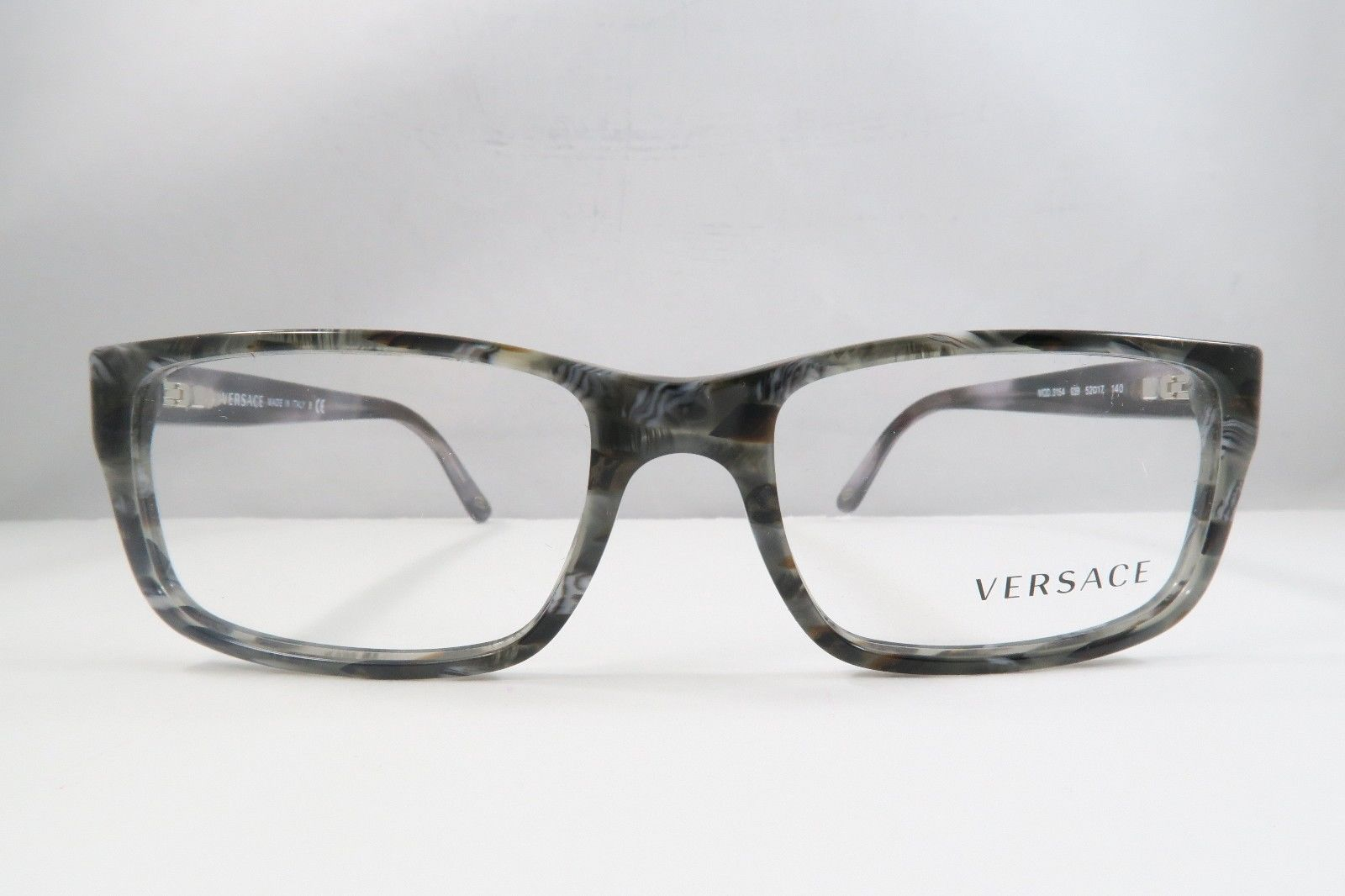 328e4a4a75a Versace MOD 3154 939 Grey   Brown Marble New and 50 similar items. S l1600
