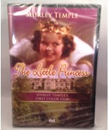The Little Princess DVD New in Shrinkwrap - $9.75
