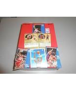 Complete Box of 1991-92 Fleer Basketball Card Packs Michael Jordan - $19.80