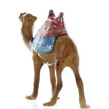 Hagen Renaker Specialty Nativity Camel Ceramic Figurine image 4