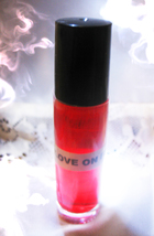 Haunted LARGE LOVE OIL POTION LOVE PASSION ROMANCE MAGICK WITCH Cassia4  - $23.00