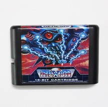 Truxton 16 bit SEGA MD Game Card For Sega Mega Drive For Genesis Region ... - $7.52