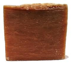 Sandalwood Incense Natural Soap Vegan 4.5 oz. with Shea Butter and Olive... - $3.50