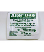 After Bite Insect Relief Wipes - $11.35