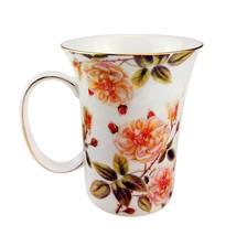 ufengke®Creative Cute European England Royal Luxury Bone China Tea Cup C... - $14.39