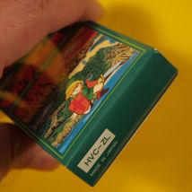 Legend of Zelda: Famicom Mini Complete (Nintendo Gameboy Advance GBA 2004) Japan image 9