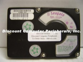 80MB IDE 2.5IN 19MM 44pin Hard Drive Seagate ST9100A Tested Good Our Drives Work