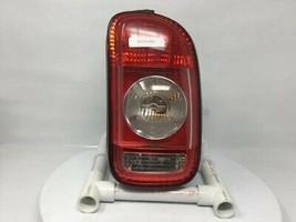 2008 Mini Cooper Clubman Passenger Right Side Tail Light Taillight Oem 10325 - $149.98