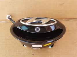 12-16 Hyundai Veloster Rear Hatch Backup Assist Camera Handle Tailgate Emblem image 2