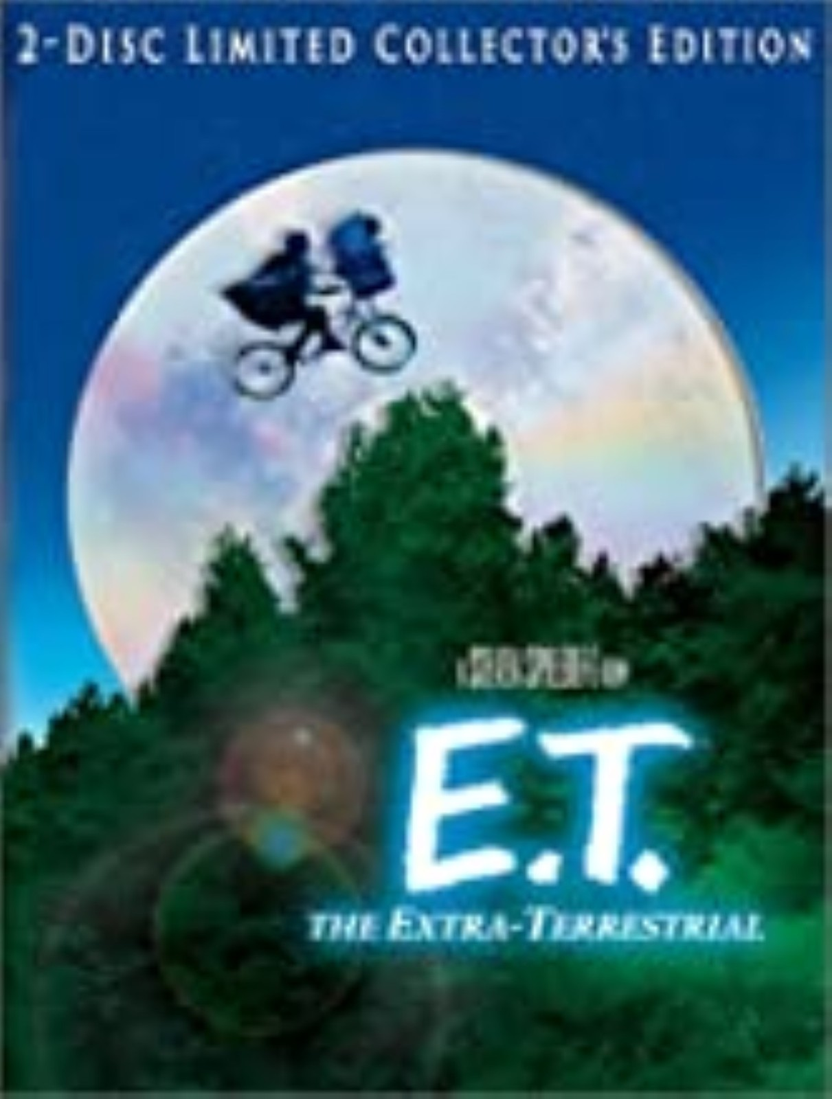 E.T.: The Extra-Terrestrial Dvd